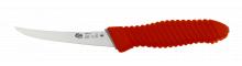 Нож обвалочный MORA Frosts CB5SF-ER изогнутый (красный)