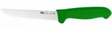 Нож разделочный MORA Frosts 7157-UG обвалочный зелёный