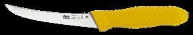 Нож обвалочный MORA Frosts CB6SF-ER изогнутый (жёлтый)