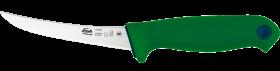 Нож разделочный MORA Frosts 9124-PG обвалочный (зелёный)