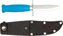 Нож классический MORAKNIV Classic Scout 39 (синий)