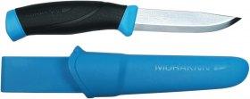 Нож туристический MORAKNIV Companion F (синий)