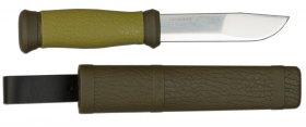 Нож туристический MORAKNIV Outdoor-2000