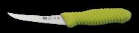 Нож обвалочный MORA Frosts CB5S-ER изогнутый (зелёный)