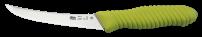 Нож обвалочный MORA Frosts CB6S-ER изогнутый (зелёный)