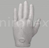 Кольчужная перчатка Niroflex Fix