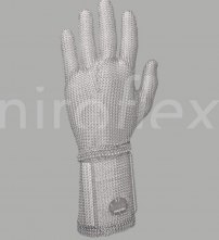 Кольчужная перчатка Niroflex Fix 80 мм