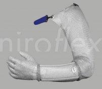 Кольчужная перчатка Niroflex Fix Full